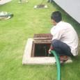 Dịch vụ rút hầm cầu huyện Trảng Bàng